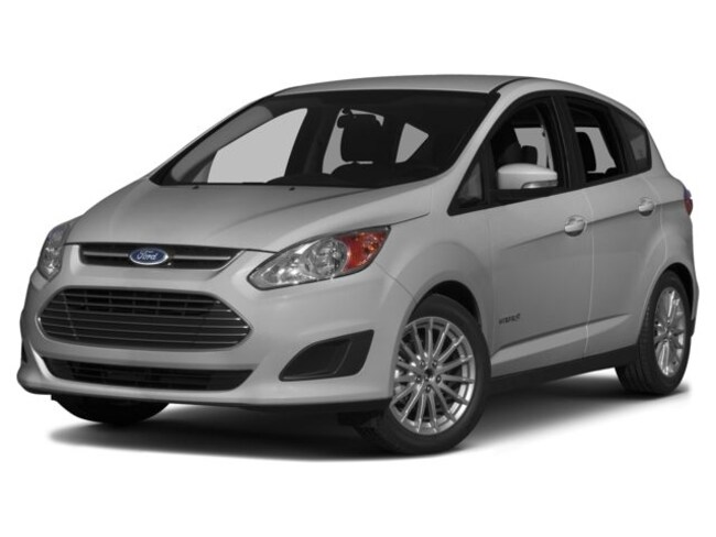 Certified Pre-Owned 2014 Ford Cmax SE HATCHBACK in Beaverton