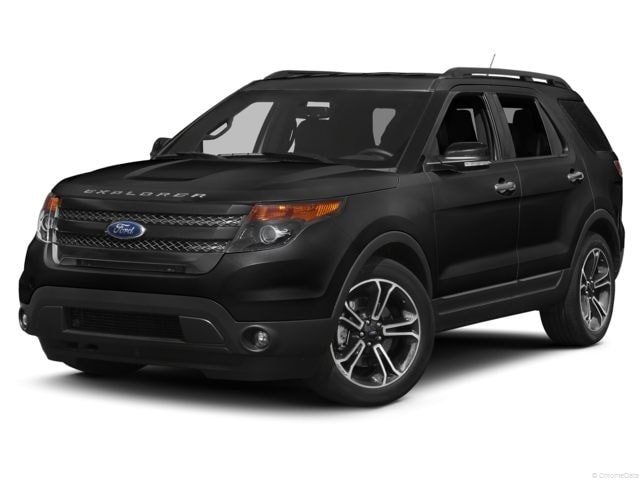 used 2014 ford explorer sport suv four wheel drive in houston. Cars Review. Best American Auto & Cars Review