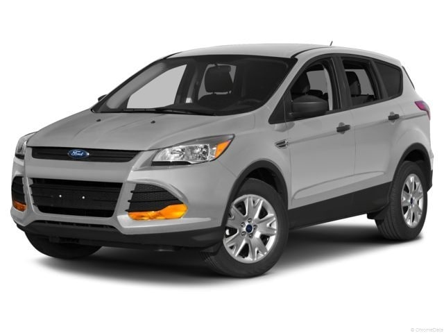 2014 Ford Escape SE FWD 4dr SUV