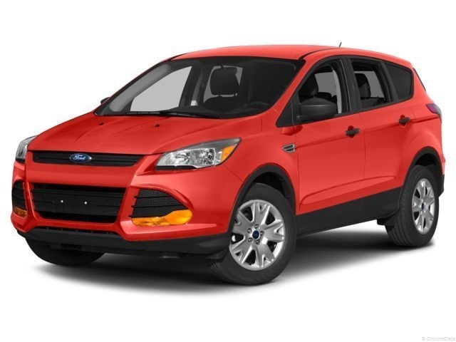 Used 2014 Ford Escape Sport Utility Minneapolis