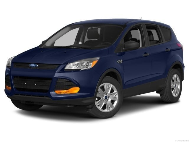 used 2014 Ford Escape SE 4WD  SE in Cincinnati