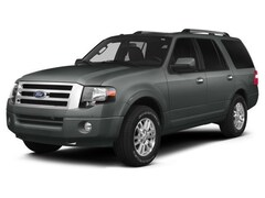 2014 Ford Expedition 5.4 4WD  Limited