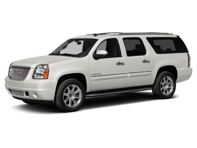 Used 2014 GMC Yukon XL Sport Utility Minneapolis