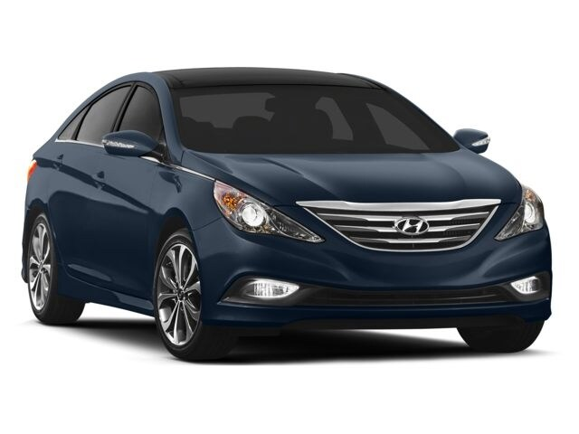 Certified Pre-Owned 2014 Hyundai Sonata Sedan for sale in Seattle, WA