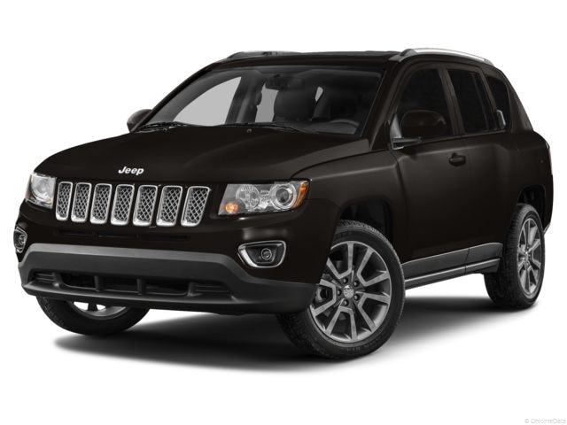 Dick Poe Jeep >> Jeep Compass in El Paso, TX | Dick Poe Chrysler Jeep