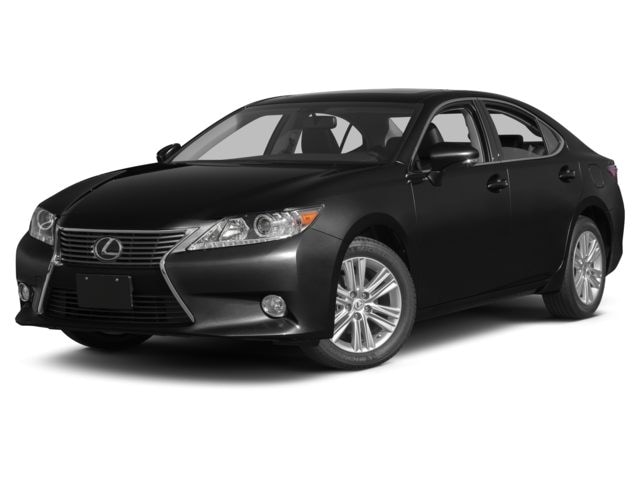 2014 Lexus ES 350 L/CERTIFIED LUXURY Sedan