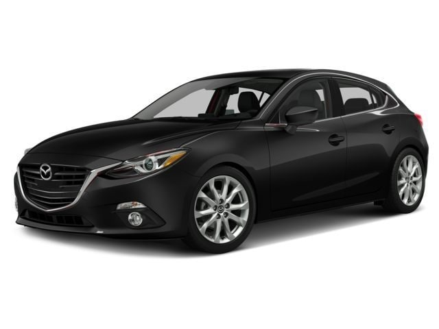 Used 2014 Mazda Mazda3 i Touring Hatchback in San Rafael