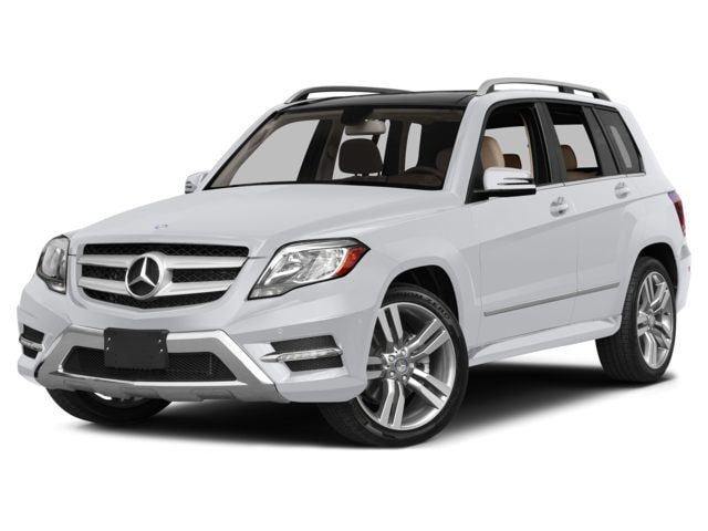Used 2014 Mercedes-Benz GLK GLK350 4MATIC SUV in the Greater St. Paul & Minneapolis Area