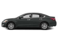 Certified Used 2014 Nissan Altima 2.5 Sedan for sale in CT