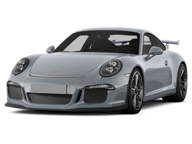 Used 2014 Porsche 911 GT3 Coupe in Ontario CA