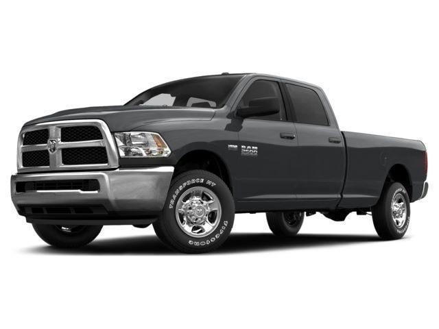 2014 ram 2500 laramie truck crew cab - Dodge Ram 2500 2014 White