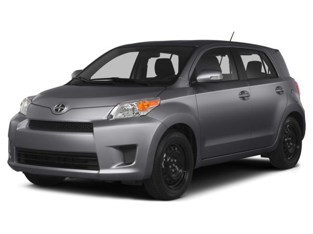 Used 2014 Scion xD Hatchback Minneapolis
