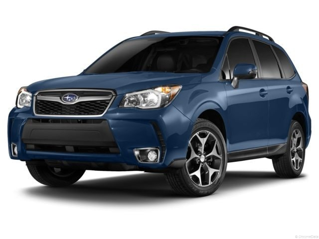 2014 Subaru Forester 2.0XT Touring SUV