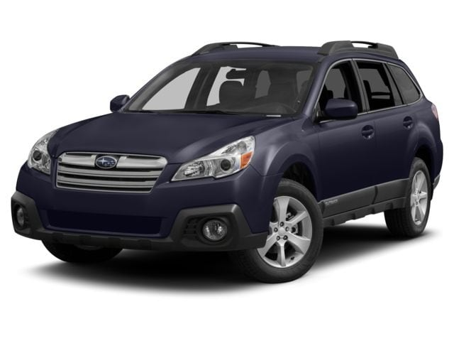 Used 2014 Subaru Outback 2.5i Premium (CVT) SUV for sale near Hicksville