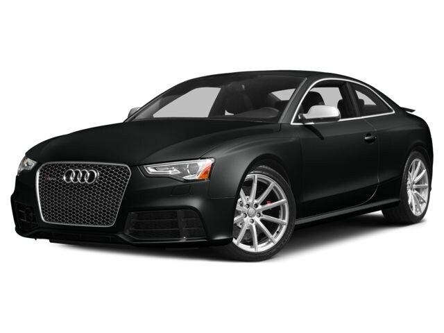 2015 Audi RS 5 4.2 Quattro Coupe