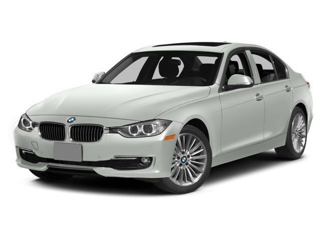2015 Certified Used BMW 328d Sedan xDrive Alpine White For Sale