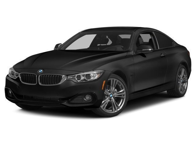 2015 BMW 435i xDrive Coupe Coupe