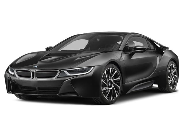 Used  2015 BMW I8 I8 in Glendale