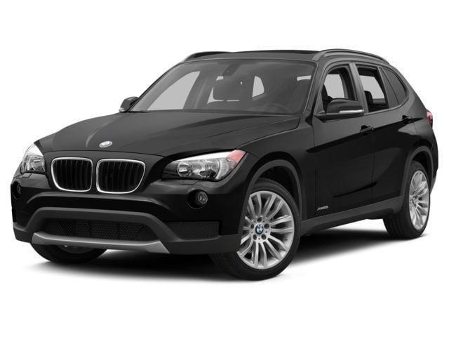 Certified Pre-Owned 2015 BMW X1 xDrive28i AWD  xDrive28i in Northwest Arkansas