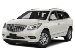 used 2015 Buick Enclave Premium SUV for sale in Mountain Home, AR