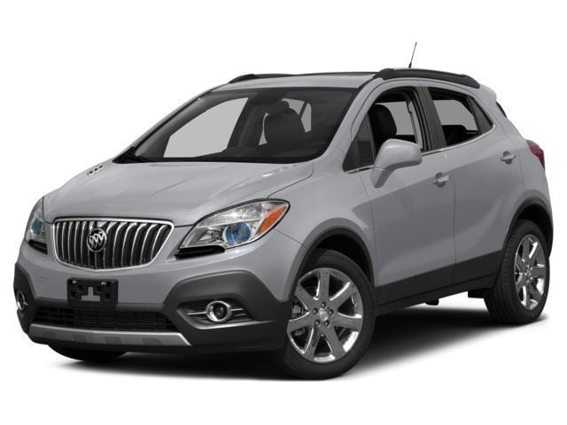 2015 Buick Encore Convenience AWD  Convenience