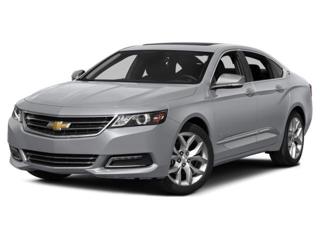 Used  Chevrolet Impala For Sale In Chicago IL Stock P - Black 2015 chevy impala