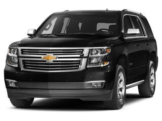 Used 2015 Chevrolet Tahoe LTZ 4WD  LTZ for sale in CT