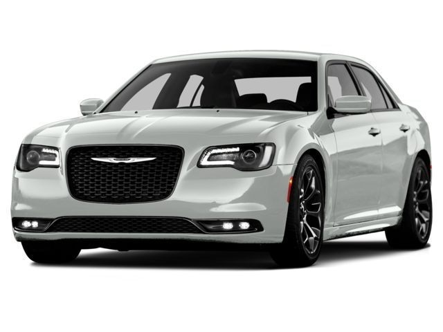 New 2015 Chrysler 300 Limited Sedan Negaunee