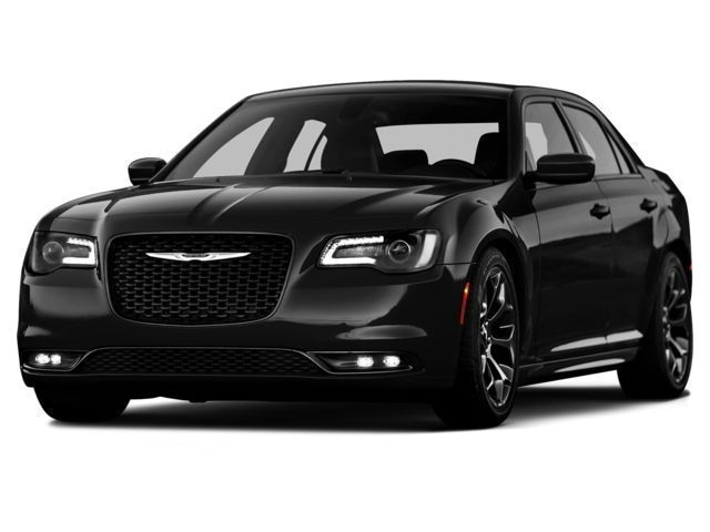 New 2015 Chrysler 300 300S Sedan Negaunee