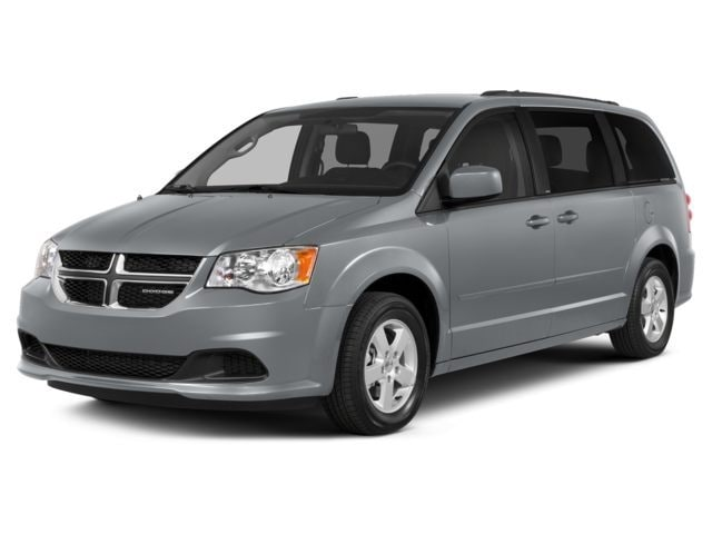 New 2015 Dodge Grand Caravan SXT Van in White Plains, NY