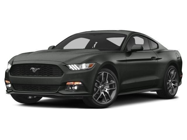 2015 Ford Mustang C Coupe