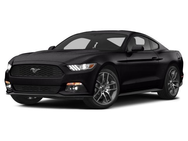 2015 Ford Mustang GT 2dr Fastback Coupe