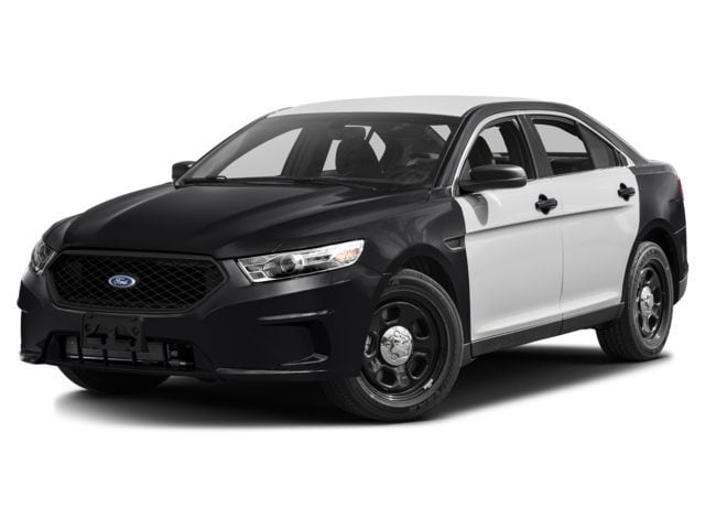 New 2015 Ford Police Interceptor Sedan Base Sedan For Sale Smyrna, Georgia