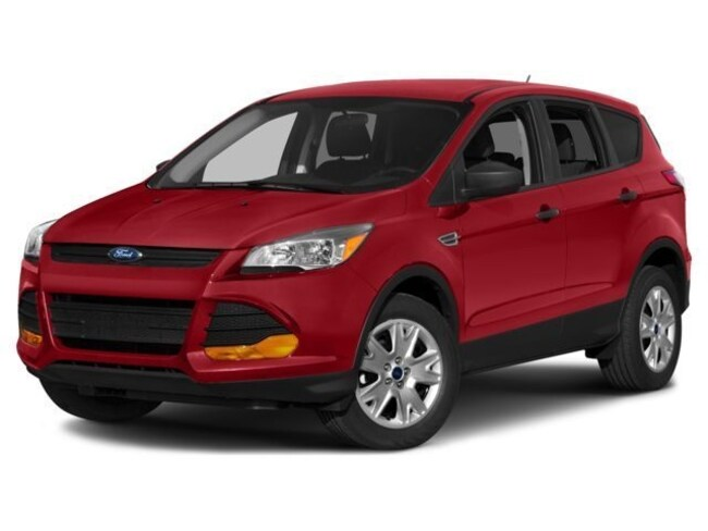 Used 2015 Ford Escape SE SUV in Osseo, WI