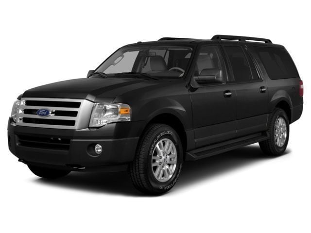 2015 Ford Expedition EL 4WD 4d Wagon XLT