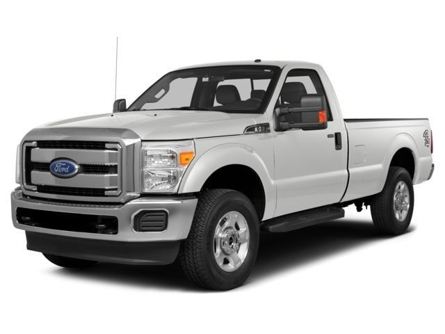 2015 Ford Superduty F-250 XL Truck