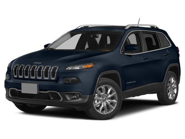 New 2015 Jeep Cherokee Limited FWD SUV For Sale/Lease Beeville, TX