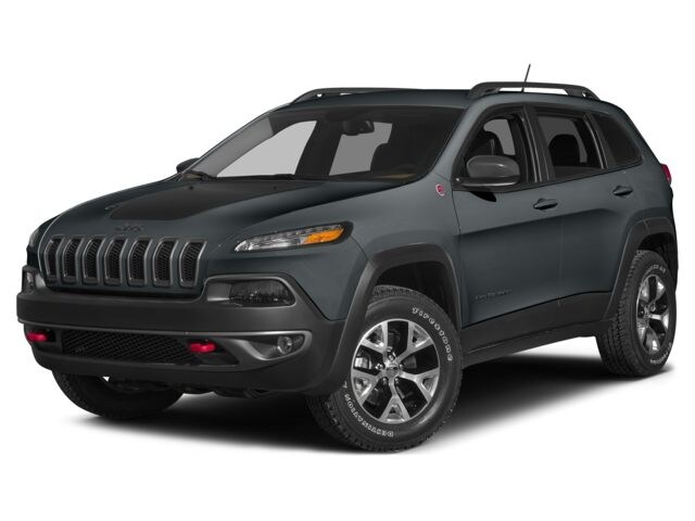 Used 2015 Jeep Cherokee For Sale Near Pittsburgh Kenny Ross