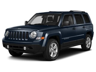 2015 Jeep Patriot High Altitude Edition SUV