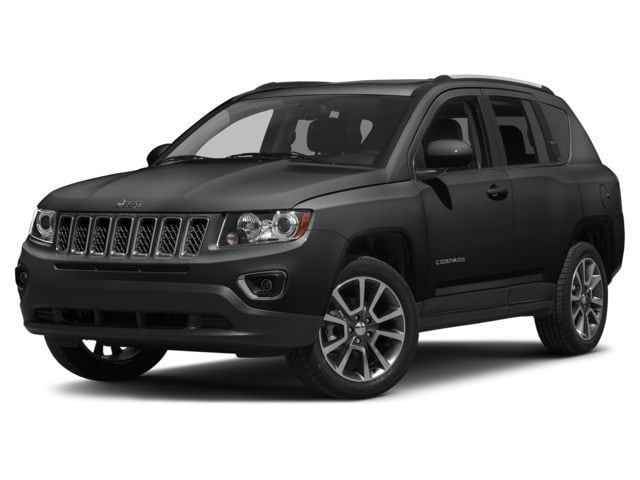 2015 Jeep Compass LAT SUV
