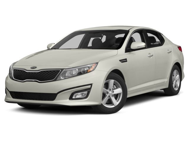 Used 2015 Kia Optima EX Sedan For Sale in Falls Church, VA