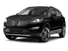Pre-owned 2015 Lincoln MKC Base SUV for sale in Dallas, TX