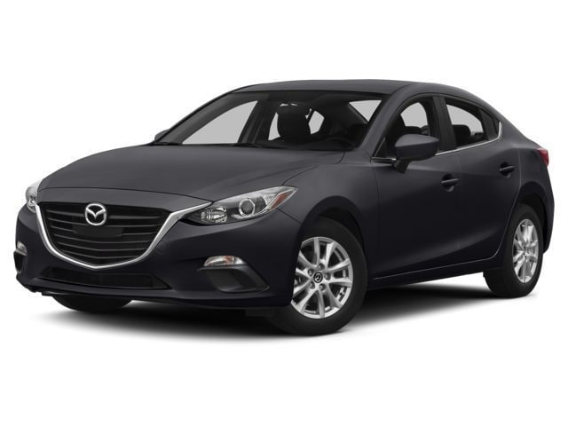 Used 2015 Mazda Mazda3 i Sport Sedan near Allentown