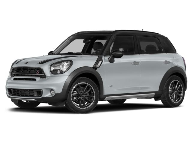 2015 MINI Countryman Cooper SUV