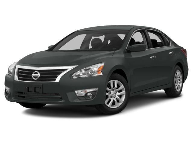2015 Nissan Altima 2.5 S Sedan Freehold NJ