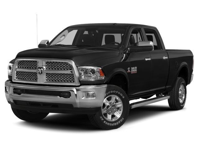 Used 2015 Ram 2500 Power Wagon 4WD Crew Cab 149 Truck Crew Cab in Houston