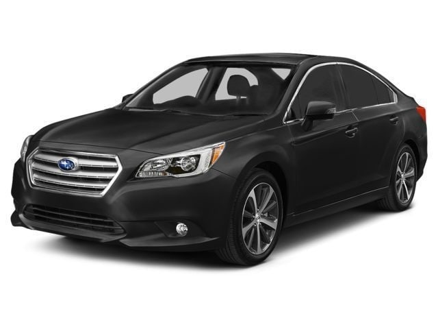 Used 2015 Subaru Legacy 2.5i Premium 4dr Sdn Sedan in Houston