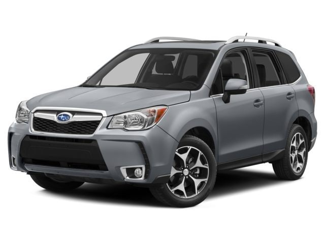 2015 Subaru Forester 2.0XT Touring SUV