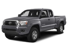 2015 Toyota Tacoma PreRunner V6 Truck Access Cab
