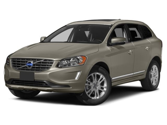 New 2015 Volvo XC60 T5 Premier (2015.5) SUV in Santa Fe, NM